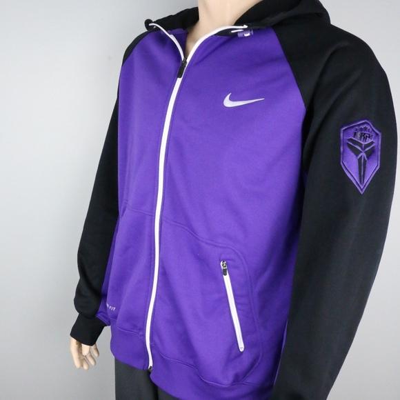 Nike Zoom Black Mamba Kobe Bryant Purple Jacket XL.  M 5ac59dce8df470b873b25283 6eac0565e1
